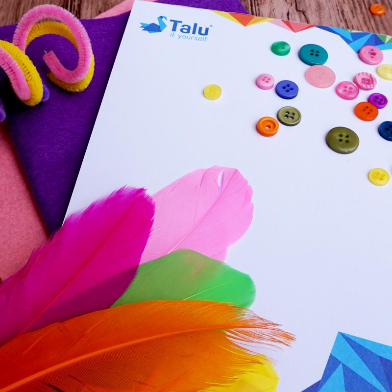 Material von Talu