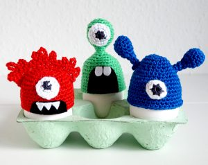 Free (Crochet) Pattern Friday! Jellyfish Amigurumi | Choly Knight | 238x300